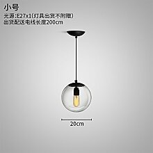 Maniny Designer-Lampe europäischen Restaurant Bar