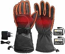 Mann Frau Elektrische Handschuhe, Männer