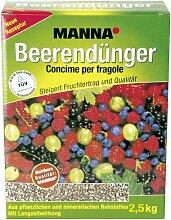 Manna Beerendünger 2,5 kg