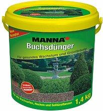 Manna Buchsdünger 1,4 kg