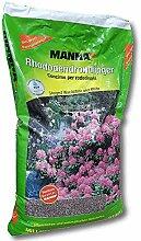 Manna Rhododendrondünger 20 kg Moorbeetpflanzen