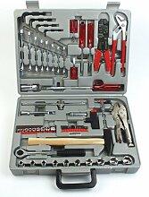 Mannesmann Werkzeugkoffer 100-tlg., Spezialstahl,