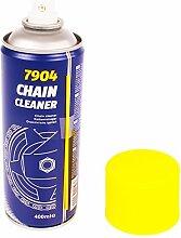 MANNOL 7904 CHAIN CLEANER KETTENREINIGER KETTEN REINIGUNGSMITTEL 400ML