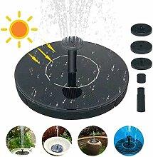 Mantimes Solarbrunnenpumpe Freistehend