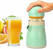 Manuelle Saftschale Multifunktionsfrucht Zitrone