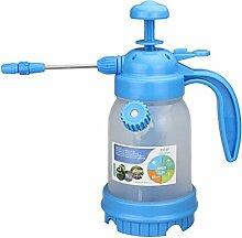 Manuelle transparente wasser-dosen,blumentopf,wasser-flasche,kleine gartenarbeit werkzeuge,kleine sprayer-N