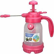 Manuelle transparente wasser-dosen,blumentopf,wasser-flasche,kleine gartenarbeit werkzeuge,kleine sprayer-M