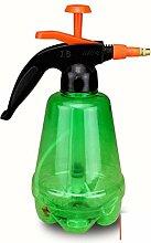 Manuelle transparente wasser-dosen,blumentopf,wasser-flasche,kleine gartenarbeit werkzeuge,kleine sprayer-H