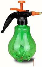 Manuelle transparente wasser-dosen,blumentopf,wasser-flasche,kleine gartenarbeit werkzeuge,kleine sprayer-G