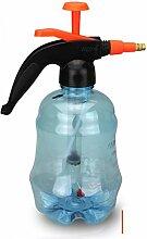 Manuelle transparente wasser-dosen,blumentopf,wasser-flasche,kleine gartenarbeit werkzeuge,kleine sprayer-J