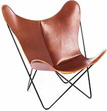 Manufakturplus - Butterfly Chair Hardoy -