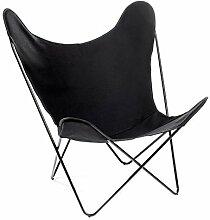 Manufakturplus - Butterfly Chair Hardoy - katoen -