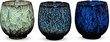 MAOCI Jianzhan Keramik Teetasse Kung Fu
