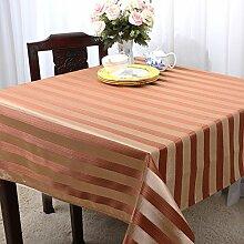 Maoge Home tischdecke einfache und Moderne