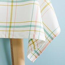 Maoge Moderne einfach spitze lattice] tischtuch europäisch lÄndlichen] clear neues rechteck tee tischdecke.verschiedene stile.-A 100x160cm(39x63inch)