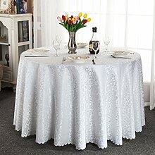 Maoge Runde tischdecke Hochzeit Restaurant Hotel
