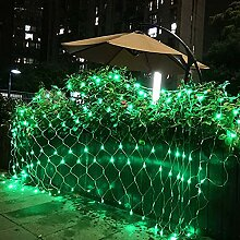 MAOMEI NET-Lampe Fairy Light Weihnachten im Freien