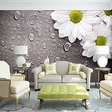 MAOYYM1 3D Foto Tapete Schlafzimmer Für Wände