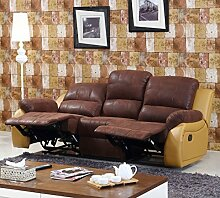 Mapo Möbel Fernsehsofa Relaxsofa Microfasersofa