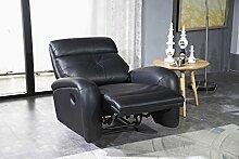 Mapo Möbel Ledersessel Relaxsessel Kinosessel