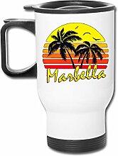 Marbella Vintage Sun Doppelwandiger