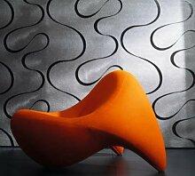 Marburg Designer Tapete by Luigi Colani 53340 -