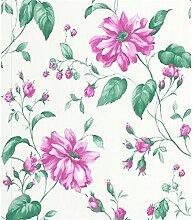 Marburg Tapete Astoria Vliestapete 53738 Blumen
