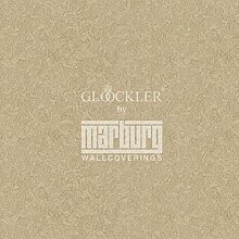 Marburg Tapete - Glööckler Imperial 54452/5445-2