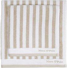 Marc O'Polo Classic Stripe  Handtuch
