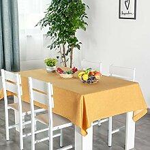 marca blanca Gartentischdecke - wetterfeste und