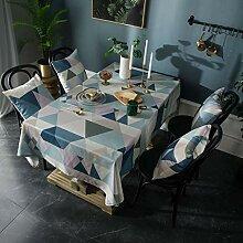 marca blanca Tischdecke mit Spitze, Elegantes und