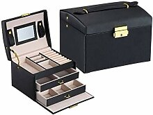 Marcia Abbot(t) Jewelry Packaging Box Casket Box