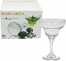 Margarita-Glas, 266 ml, 4 Stück