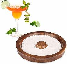 Margarita Salz Rimmer Bar Cocktails Zuckerrand