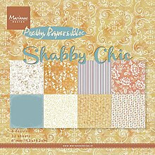 Marianne Design Shabby Chic, mehrfarbig