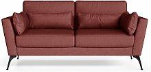 Marie Claire Home | 2-Sitzer-Sofa Susan braun