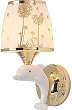 Mariisay Einfache Wandlampe Der Schlafzimmerlampe