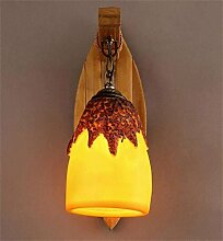 Mariisay Retro Led Wandleuchten Lampe Licht