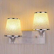 Mariisay Wandlampe Amerikanischen Doppelkopf Lampe