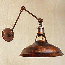 Mariisay Wandlampe Amerikanischen Industriellen