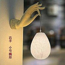 Mariisay Wandlampe Die Kreative Wand Licht Antike