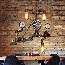 Mariisay Wandlampe Industrie Loft Kreative