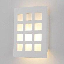 Mariisay Wandlampe Moderne Einfache Rechteckige