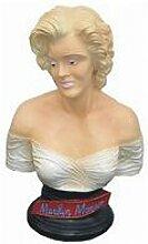 Marilyn Monroe Büste - Büsten - B030
