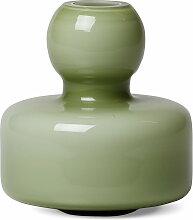 Marimekko - Flower Vase, grün