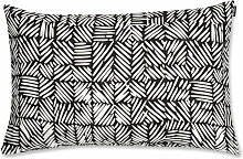 Marimekko - Juustomuotti Kissenbezug 40 x 60 cm,