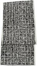 Marimekko - Juustomuotti Tischläufer 47 x 150 cm,