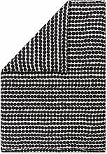 Marimekko - Räsymatto Deckenbezug, 140 x 200 cm,