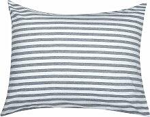 Marimekko - Tasaraita Kopfkissenbezug 80 x 80 cm,