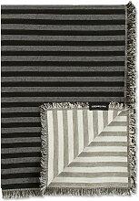 Marimekko - Tasaraita Wolldecke 130 x 180 cm,